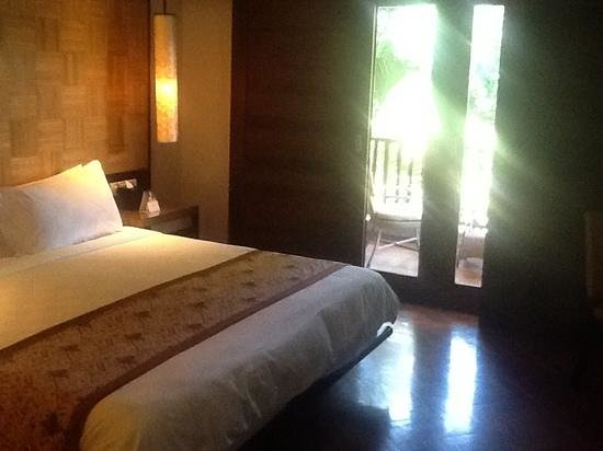 Padma Resort Legian : chalet room