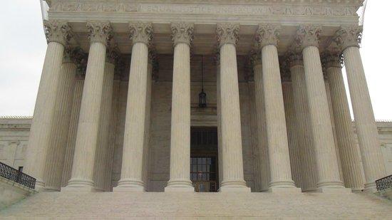 Supreme Court: Corte Suprema