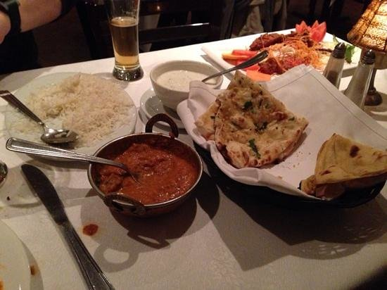 aroma picture of aroma fine indian cuisine toronto