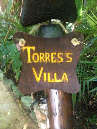 Viceroy Riviera Maya: TORRE'S VILLA
