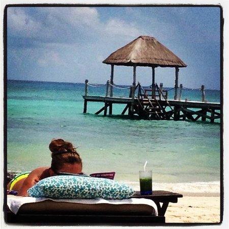 Viceroy Riviera Maya: DEBBIE @ PARADISE