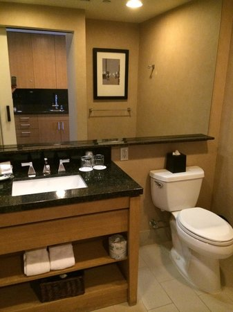 The Westin Verasa Napa : Room 3097
