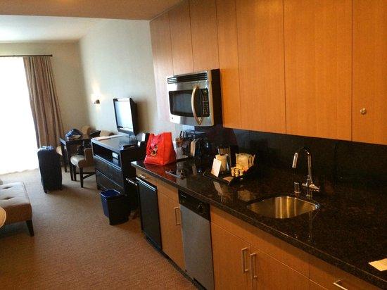 The Westin Verasa Napa: Room 3097
