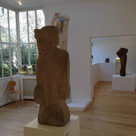 Musée Zadkine : Zadkine