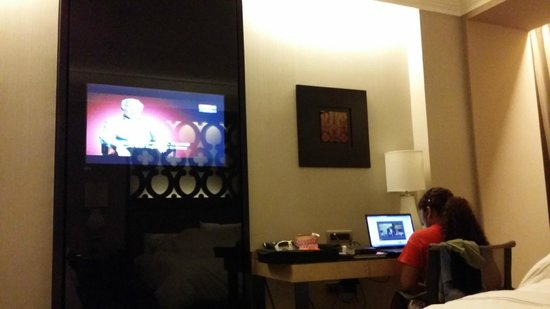 Hilton Lima Miraflores: beatiful room