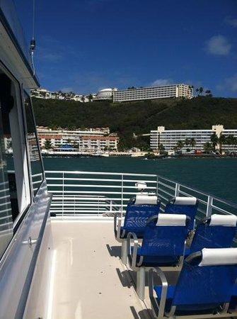 El Conquistador Resort, A Waldorf Astoria Resort : El Conqustador Resort and Spa, Fajardo, Puerto Rico