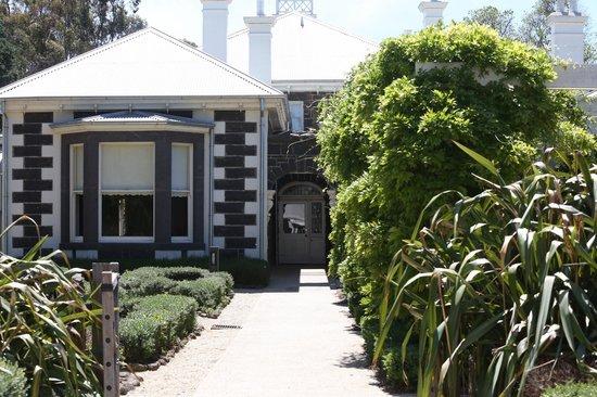 Eynesbury Homestead