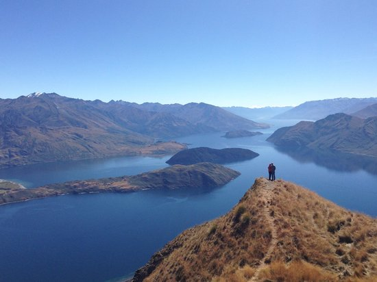 Wanaka Helicopters : that's us!
