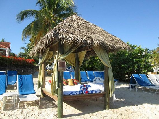 Our Cabana Picture Of Jewel Dunn S River Beach Resort Spa Ocho
