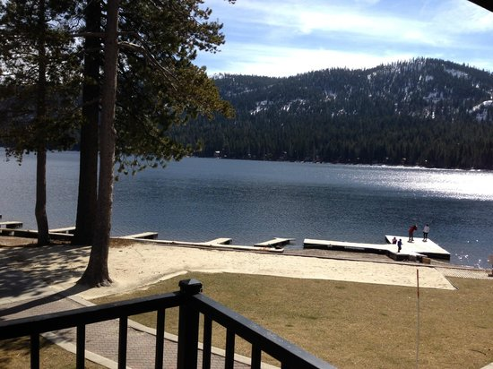 Donner Lake Village照片