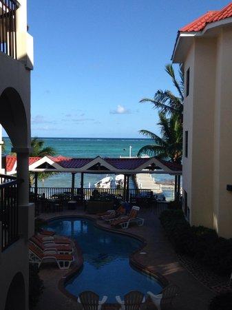 SunBreeze Suites: Room's view