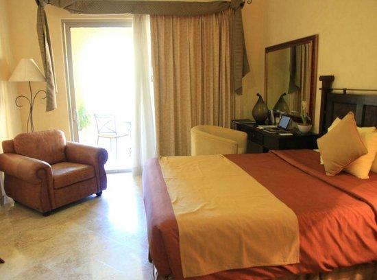 Villa La Estancia Beach Resort & Spa Riviera Nayarit: comfortable rooms with good internet