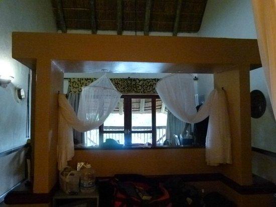 Chobe Safari Lodge: Safari Room