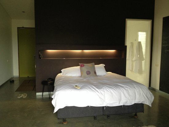 Tonic Hotel : Room 3