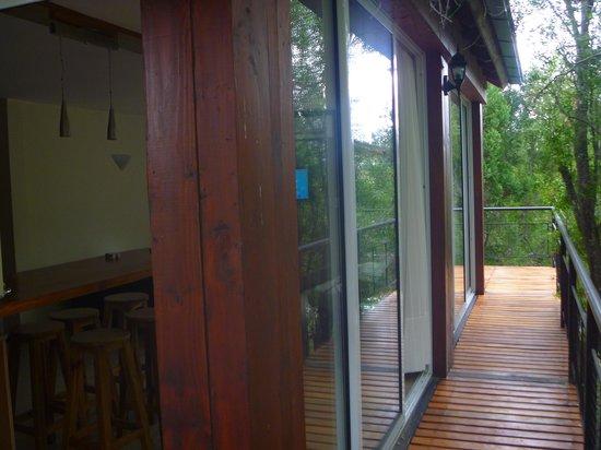 Las Nalcas Mountain Resort & SPA: Exterior
