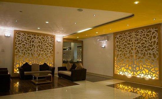 Hotel Balaji Central