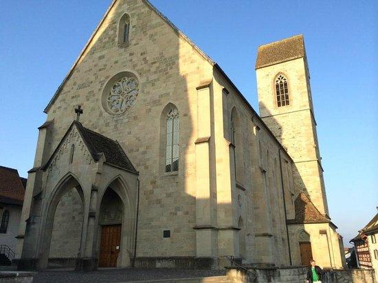 Parish Church of St. John: Приходская церковь св. Иоанна