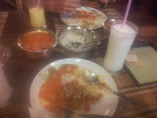 Baluchi's Bangkok: Yummy