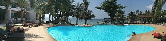 Cocohut Beach Resort & Spa: pool