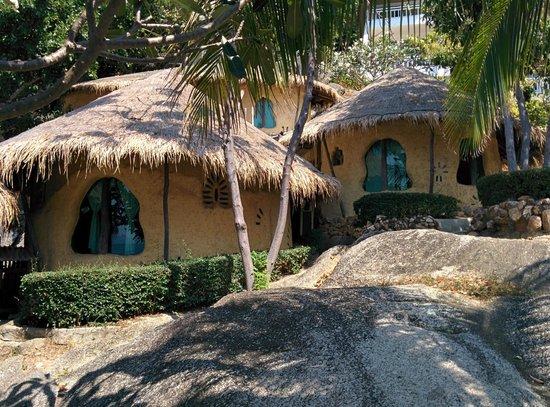 Cocohut Village Beach Resort & Spa: spa