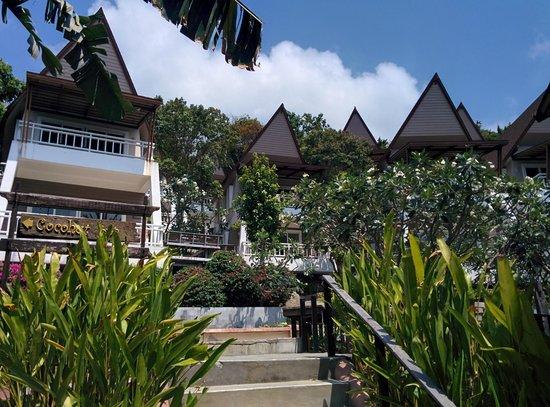 Cocohut Village Beach Resort & Spa : rooms