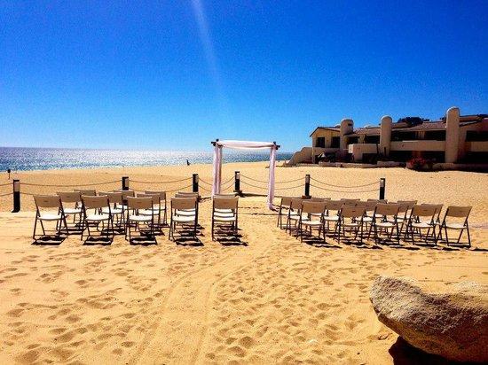 Solmar Resort: Wedding