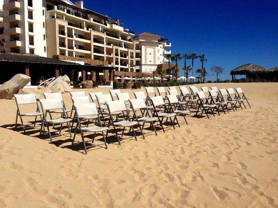 Solmar Resort: Guest Seating