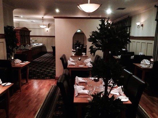 Menlo Park Hotel: Bar Beoga