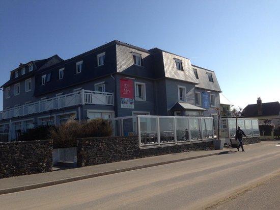 Hotel Restaurant des Isles : Hotel des Isles