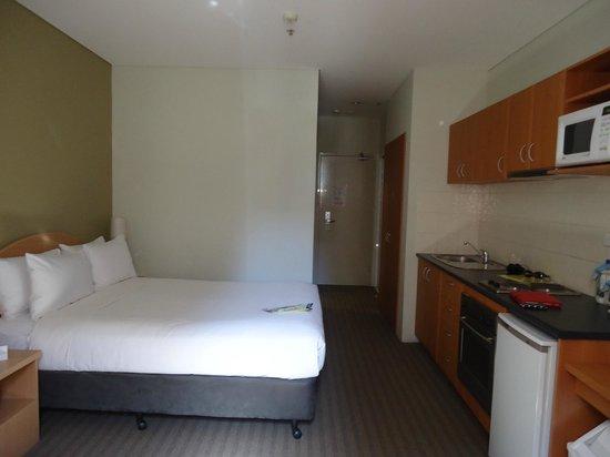 All Suites Perth: Studio