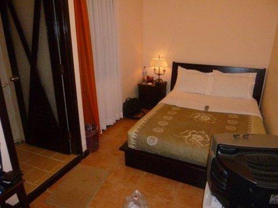 HP Villa Hotel: Ma chambre