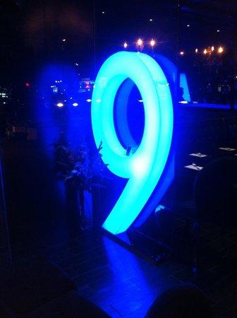 At Nine Restaurant & Bar