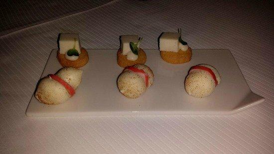 Hotel Restaurant Frankenbourg: Amusettes et Broutilles