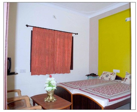 Atithi Paying Guest House: Relax and enjoy