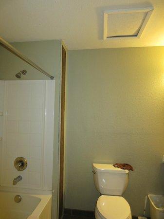Montecito Sequoia Lodge: Sugarpine - bathroom