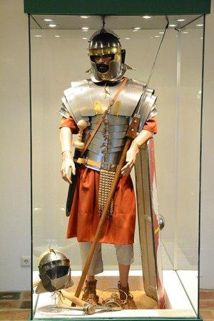 Römermuseum Tulln