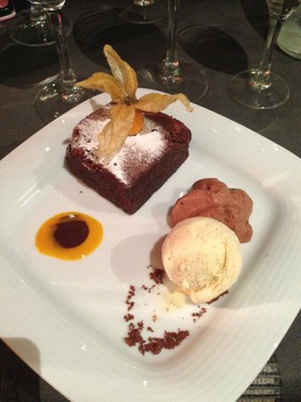 My Way : Dessert