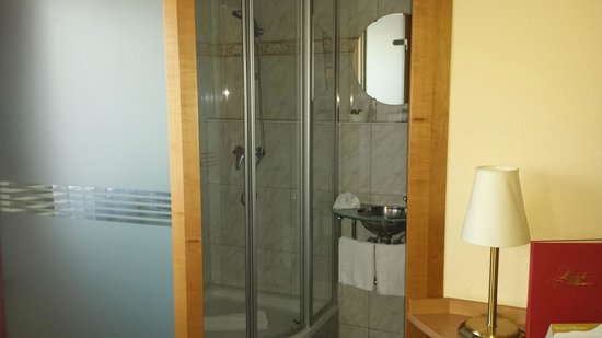 Stare Hory, Eslovaquia: Salle de bain