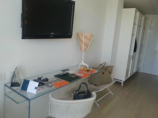 UNA Hotel Versilia : CAMERA 404