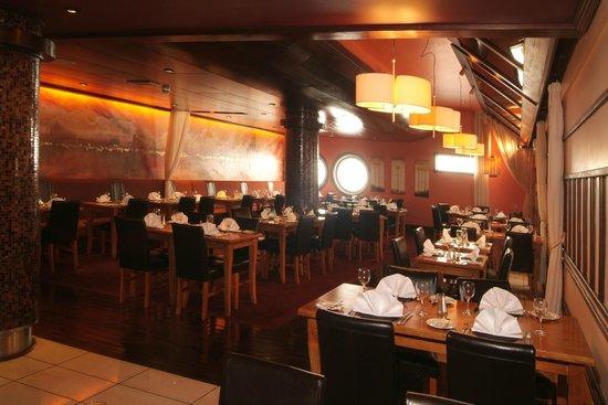 Ballymac Hotel Restaurant Menu