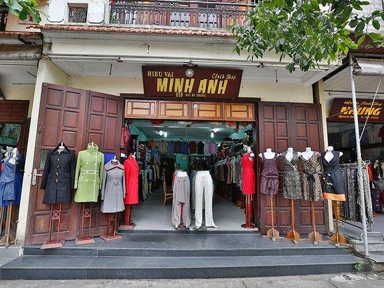Minh Anh Cloth Shop