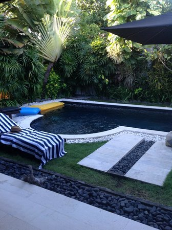 Villa Jodie: Villa 3 Pool