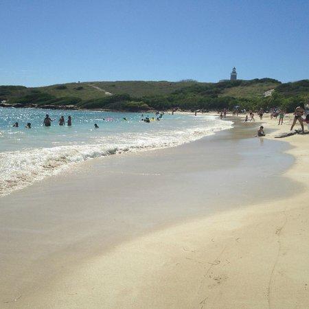 Playa Sucia/La Playuela