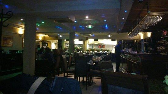 Jinnah Restaurant York: Restaurant March 14