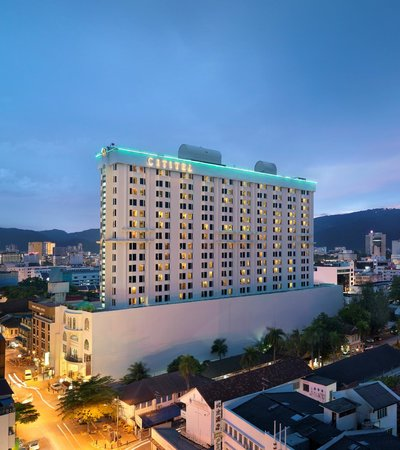 Photo of Cititel Penang Georgetown