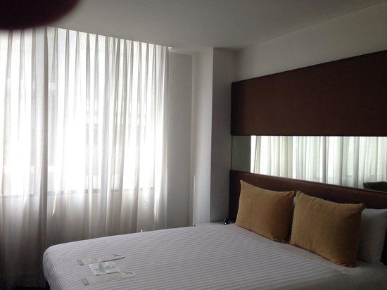 Vibe Hotel Sydney: Habitación 615