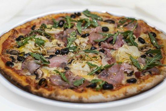 Photo of Italian Restaurant Etna Italian Restaurant at 49/50 Duxton Road, Singapore, Singapore