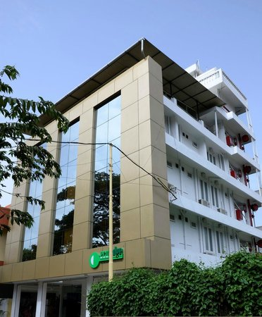 Ecolodge Hotel: Ecolodge