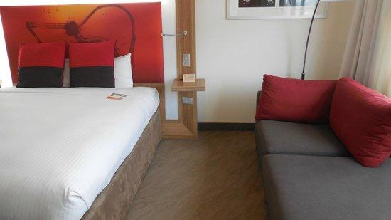 Novotel Sydney Olympic Park: Room 737