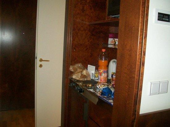 Derag Livinghotel Weißensee: la cocinita